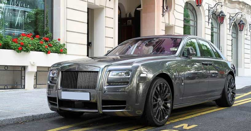 Rolls Royce cars for sale - SmartMotorGuide.com