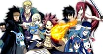 The Best Anime Like Fairy Tail