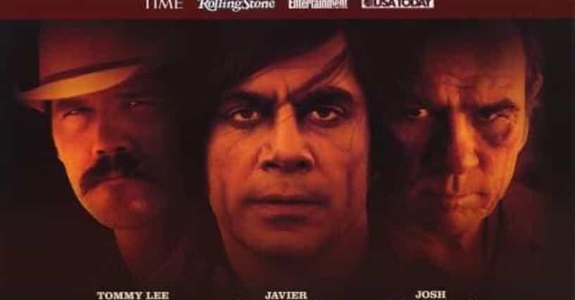 best thriller movies of 2007 list