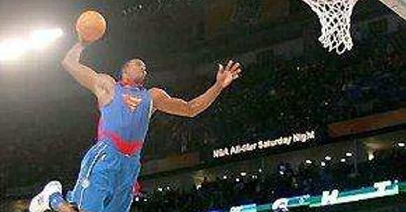 World Biggest In The Dunk: The 7 Biggest Basketball Dunk FAILS