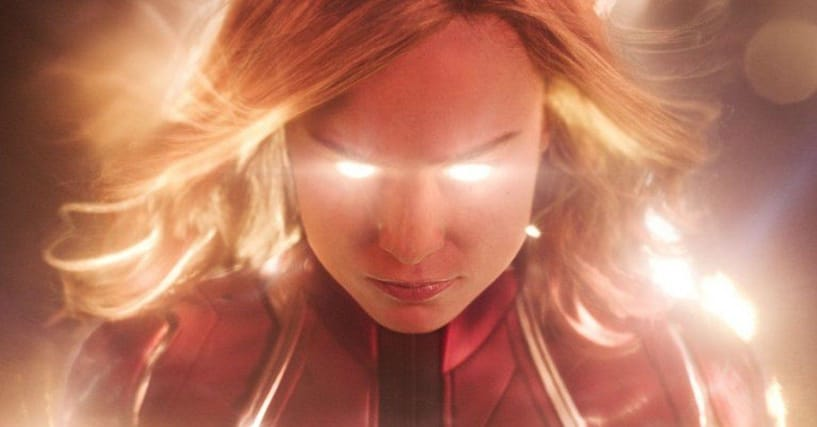 14 Easter Eggs In 'Captain Marvel' You Definitely Missed