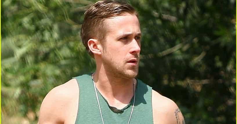 Shirtless Ryan Gosling | Hot Pics, Photos and Images The Notebook Noah Actor