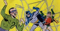 The Best Riddles Posed By The Riddler In Batman Comics