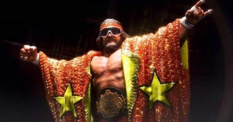 Bester Wrestler
