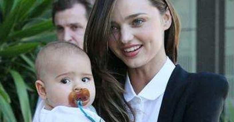 Celebrity Babies Born in 2017 | PEOPLE.com