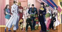 The 13 Best Anime With A Large Cast of Characters