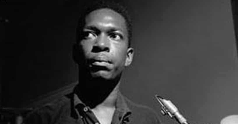 The 50+ Best John Coltrane Albums, Ranked by Jazz Fans