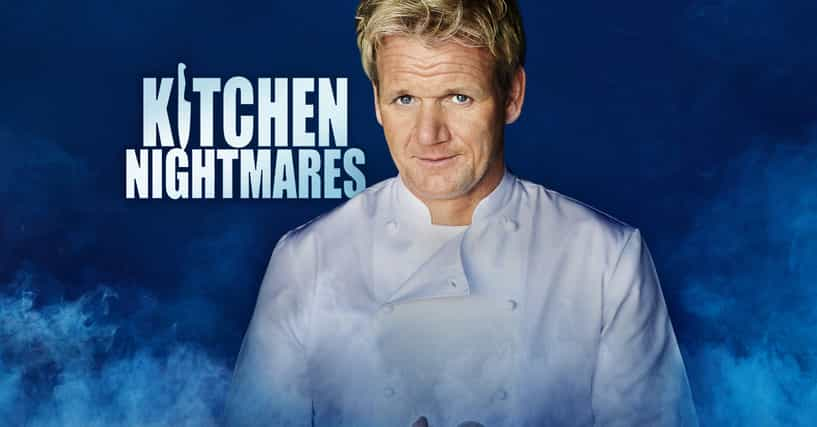 Kitchen nightmares restaurants where you 39 d never eat for Q kitchen nightmares
