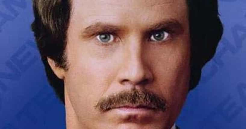 Best will ferrell characters greatest will ferrell roles of all time - Will ferrell one man show ...