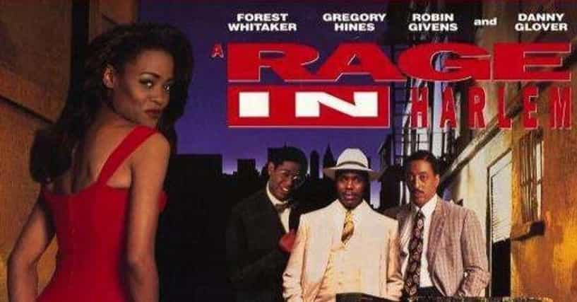 a rage in harlem Watch a rage in harlem movie trailer and get the latest cast info, photos, movie review and more on tvguidecom.