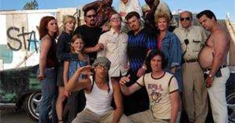 Trailer Park Boys Cast List Of All Trailer Park Boys Actors And Actresses Jeanna harrison w programie tv. trailer park boys cast list of all