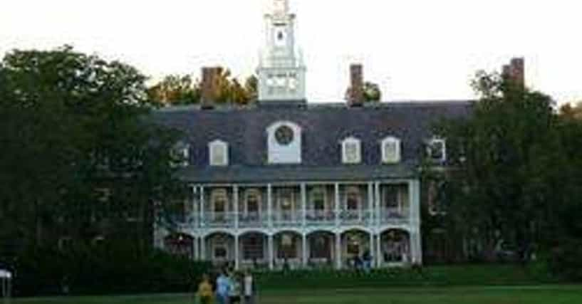 Bennington College | Photos | US News Best Colleges