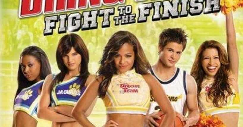 bring it on fight to the finish cast list actors and