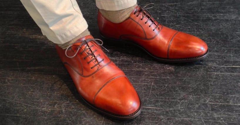 The Best Italian Shoe Brands For Men