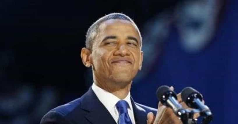 The funniest obama memes jokes of all time for Top 50 house songs of all time