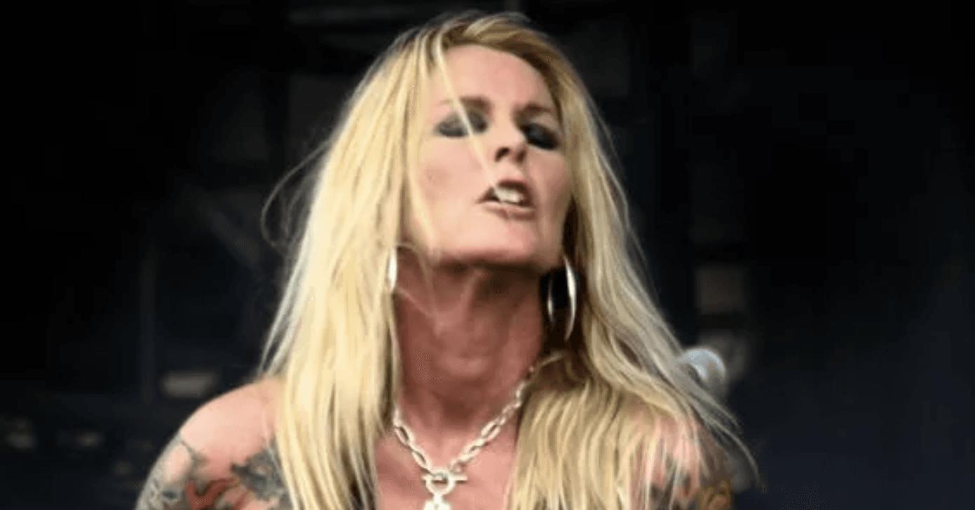 Female rock singers sexiest 30 Sexiest