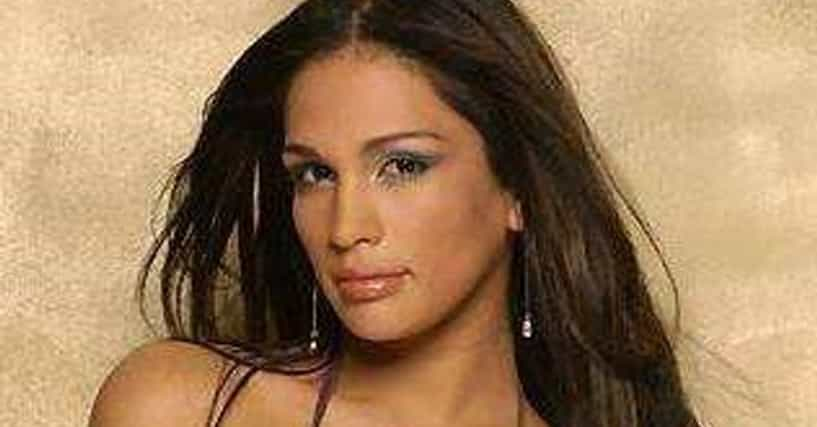 Hot transexuals who used to be men