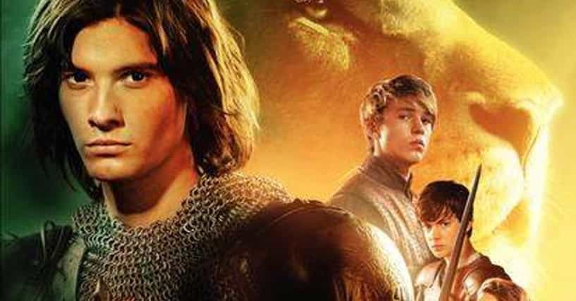 best fantasy movies of 2008 list