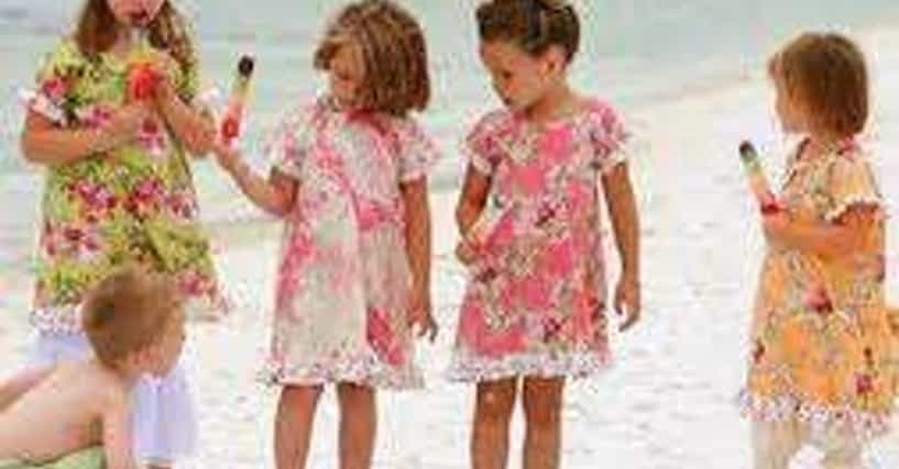 Best Kids Clothing Brands | Companies That Sell Children's Clothing