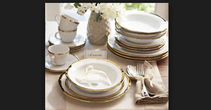 Best dinnerware brands top rated dinnerware brands for Top rated boutiques