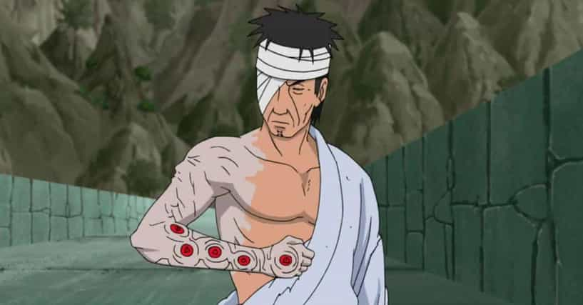 The 20 Worst Naruto Characters In Series History With Explanations