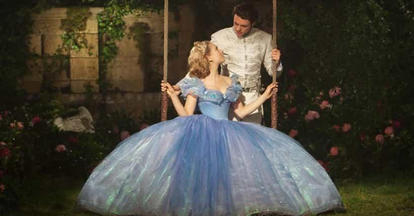 Cinderella 2015 Movie Quotes