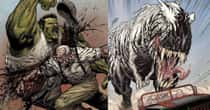 13 Craziest Moments From Old Man Logan Comic That Weren't In The Movie