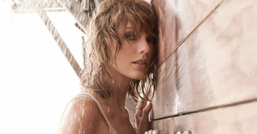 Near-Nude Taylor Swift - Hot Pics, Photos And Images-7196
