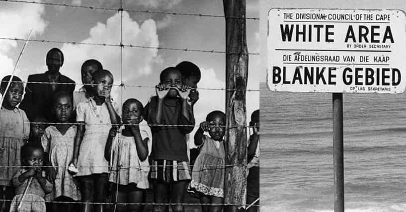 apartheid was a long shadow in the history of south africa South africa since 1994 transitioned from the system of apartheid to one of majority rule the election of 1994 resulted in a change in government with the african national congress (anc) coming to power.