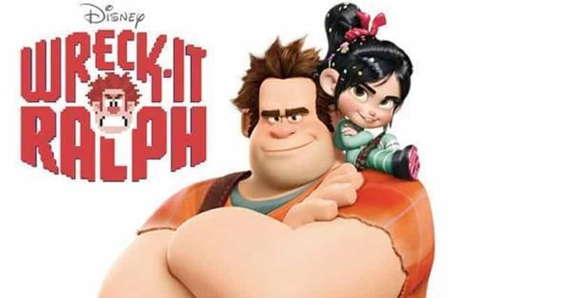 Best Lines From Wreck It Ralph 2: Wreck-it Ralph Movie Quotes