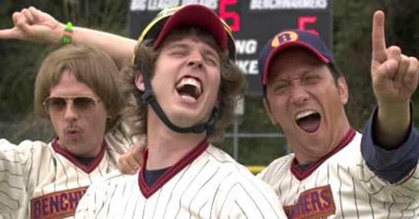 Baseball Movies on Netflix