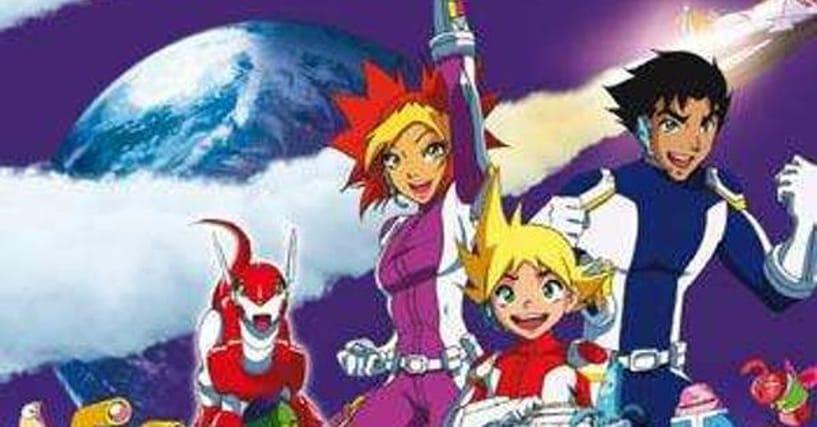 A Team Episodenliste
