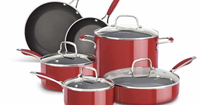 Best Cookware Brands Top Rated Cookware Companies