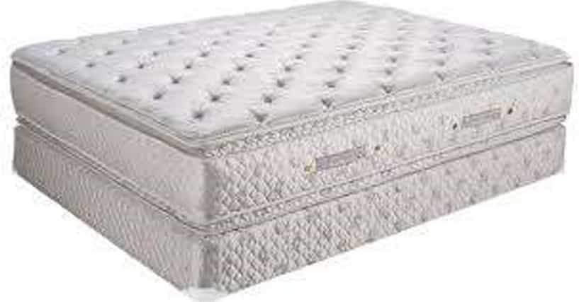 Best mattress brands top rated mattress companies for Which mattress company is the best