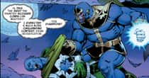 Badass Moments From The Comics That Show Thanos Is Stronger Than The Hulk