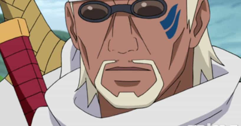 Anime Characters Ranker : Black anime characters the best dark skinned