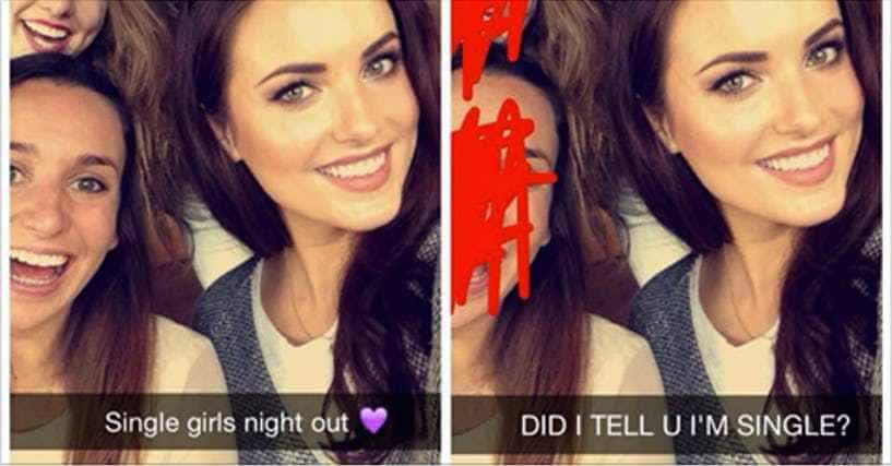 Best Snapchat Pick up Lines   How to Flirt Over Snapchat Texts