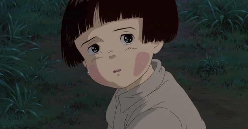 The 25 Saddest Anime Deaths Ever