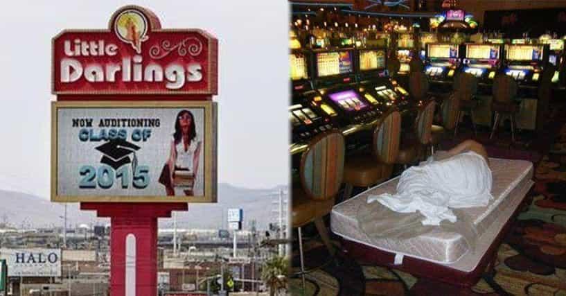 Funny Las Vegas Stories