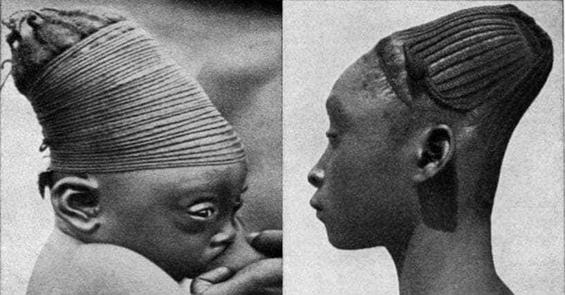 Everything You Should Know About Ancient Coneheads