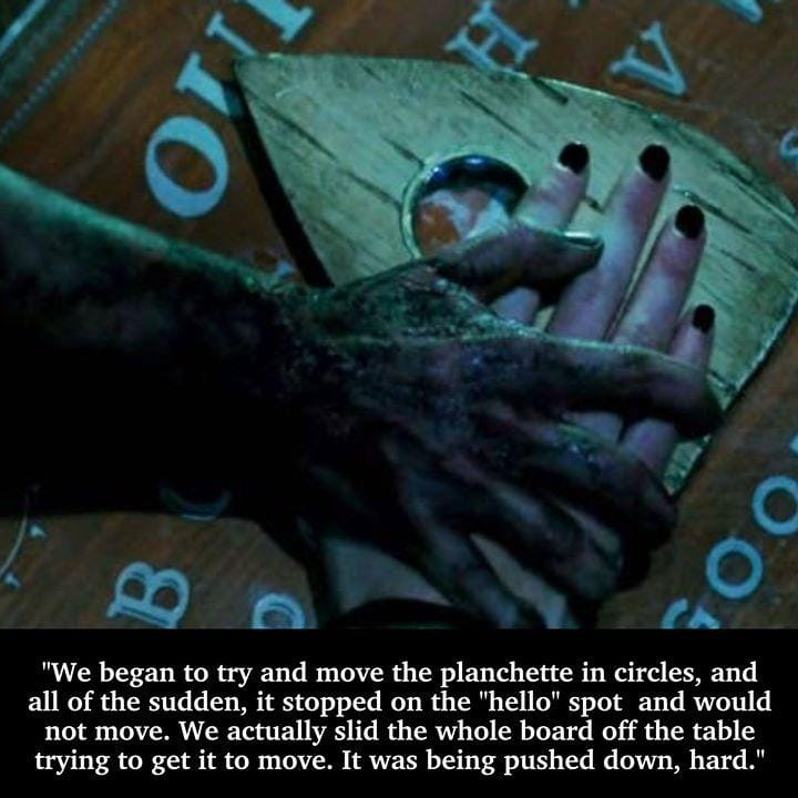 24 Creepy True Stories About Ouija Boards Ranker 1718345
