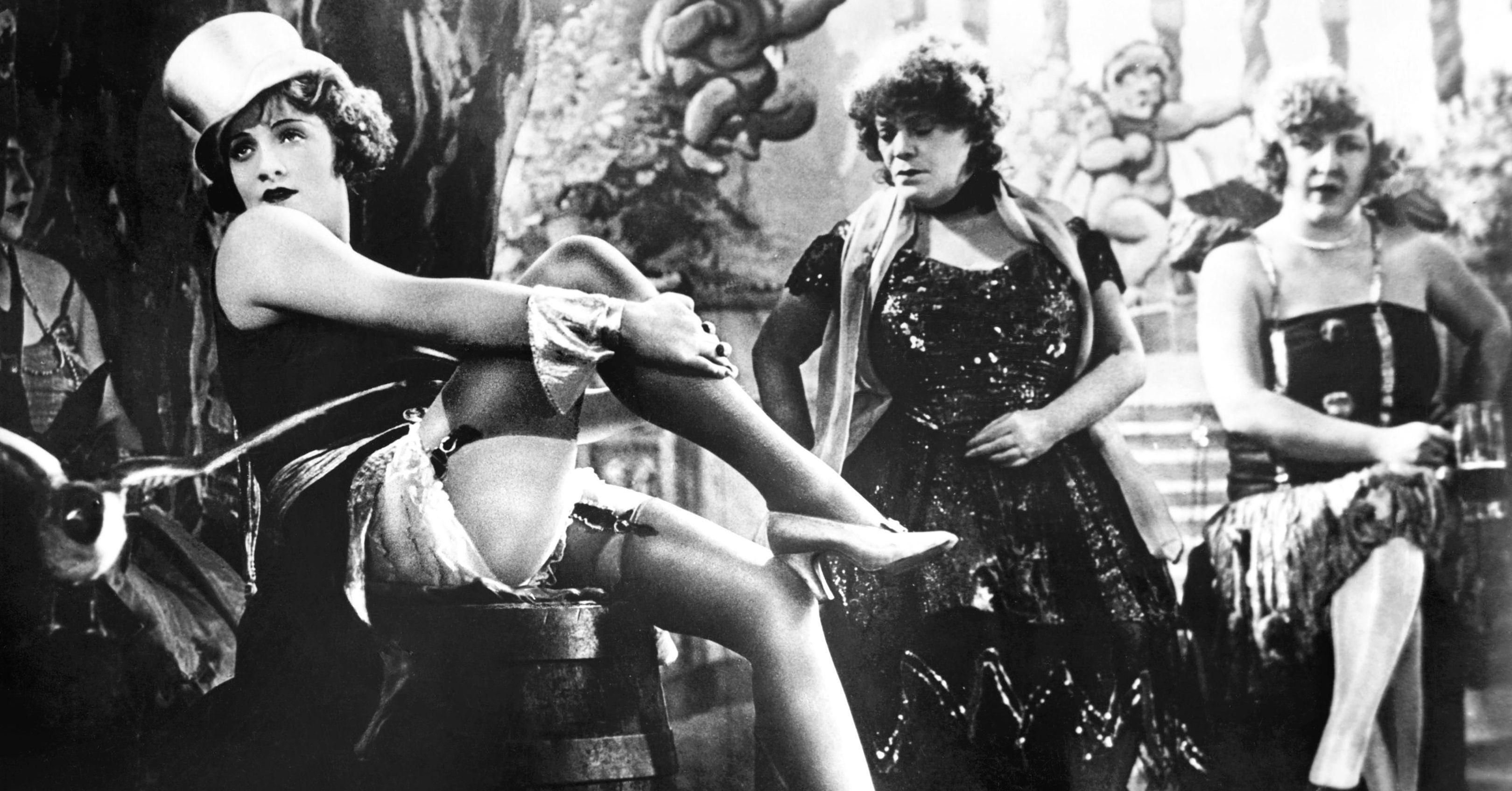 Weimar Sex