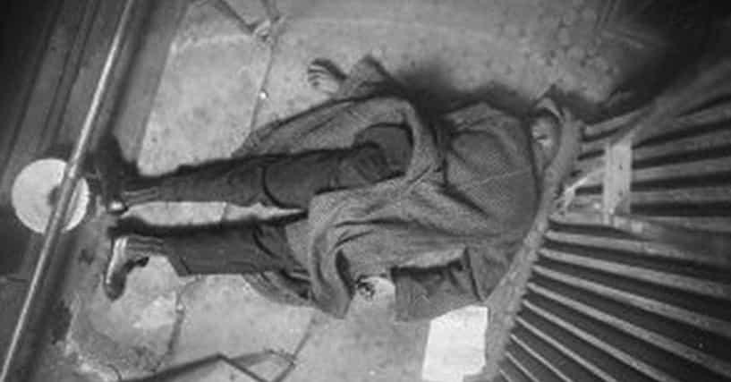 12 Shocking Punishments For Minor Crimes – Goliath