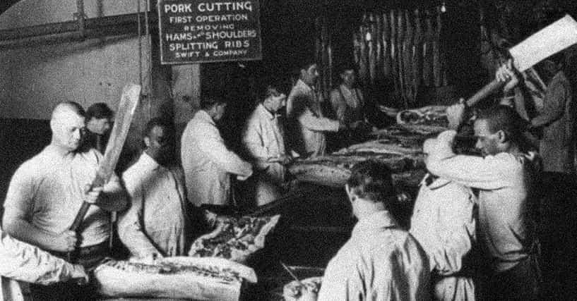 Meatpacking Improvement Associates