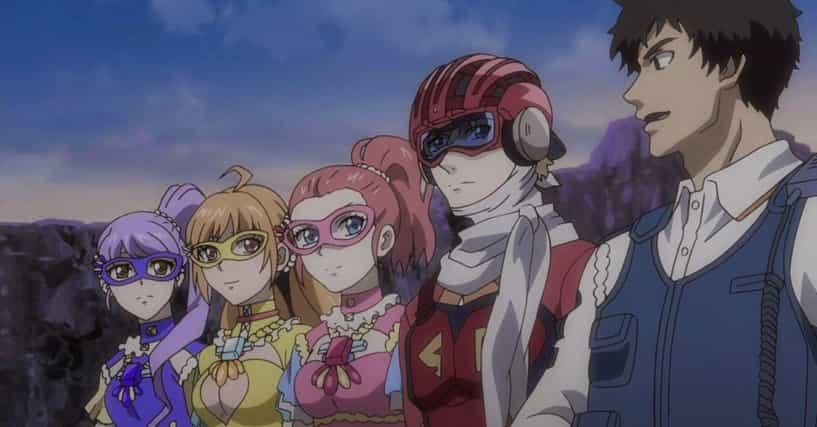16 Good Adult Anime On Netflix
