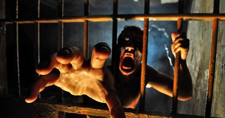 Horrifying Ghost Stories From The Death Rows Of Prisons Around The World