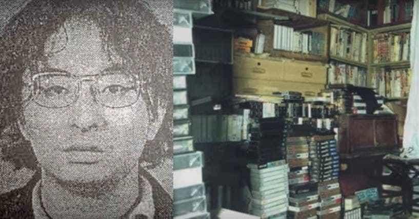 14 Disturbing Facts About Japanese Serial Killer Tsutomu Miyazaki