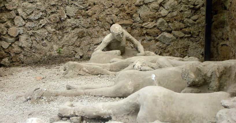 14 Things You Didn't Know About The Bodies Preserved At ...