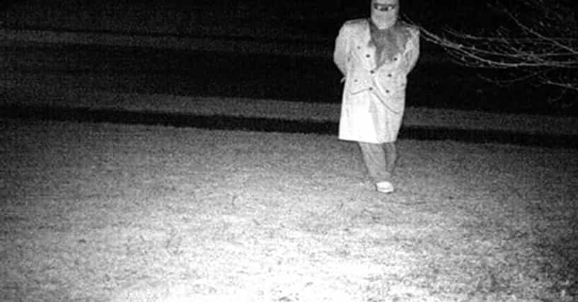 14 People Describe Their Scary Stories About Creepy Stalkers