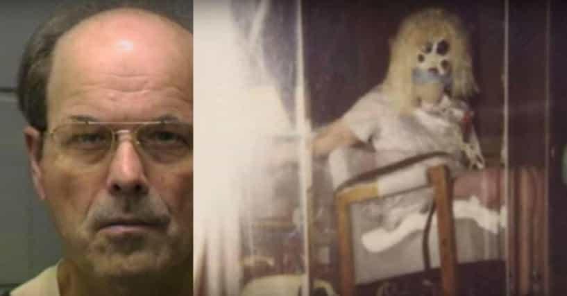 16 Disturbing Facts About The Btk Killer Dennis Rader